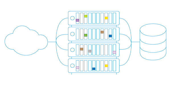 bwlnet-diagram-akash-security-multiple-server-single-database